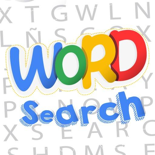 Word search puzzle 1.9  APK