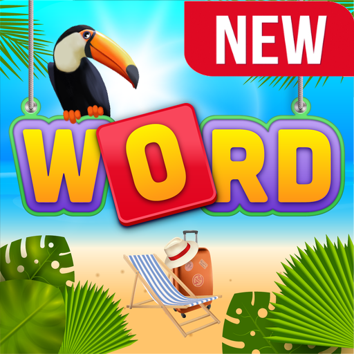 Wordmonger Modern Word Games and Puzzles  2.1.2 APK