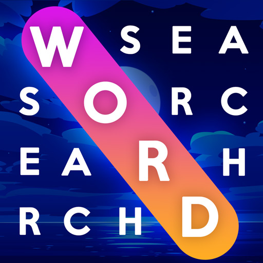 Wordscapes Search  1.9.7 APK MOD (Unlimited Coins) Download