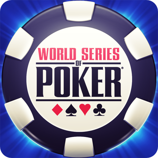 World Series of Poker WSOP Free Texas Holdem Poker 8.0.0  APK